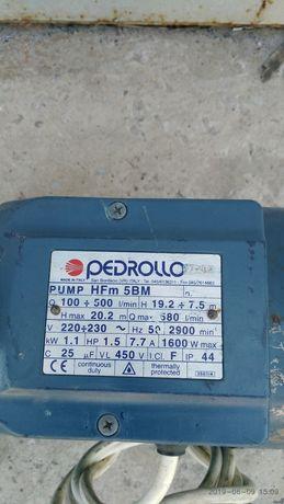 центробежный насос Pedrollo HFm5BM