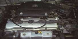 USED ENGINES  NISSAN SUNNY/SENTRA 1.3L GA13 FOR SALE