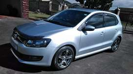 Wv Polo Bluemotion