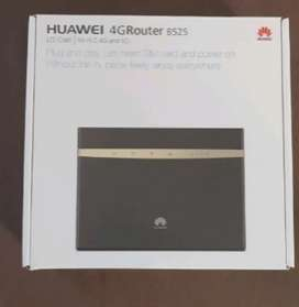 Huawei B525 Home Router LTE (Up to 5G connection)