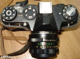 Foto aparat ZENIT dla kolekcjonera.
