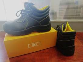 dot safety shoes