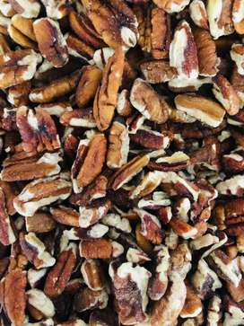 Pecan and Macadamia Nuts
