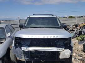 Landrover discovery 3 parts for sale cheapest parts in capetown