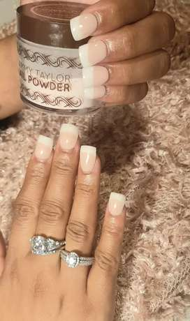 NAIL MODELS NEEDED TAMMY TAYLOR