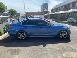 2013 BMW F30 320I SPORTPACK FOR SALE
