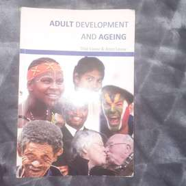 Adult Development and Ageing