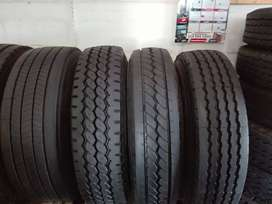 ALL SIZES QUALITY TRUCK TYRES