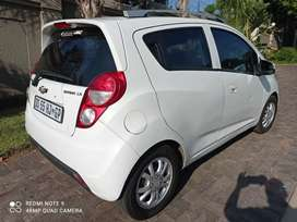 Chevrolet spark clean car full service history accident free