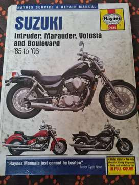 Marauder project bike fir sale
