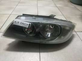 Headlight for BMW E90 facelift
