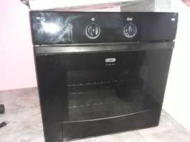 DEFY HOB and OVEN FOR SALE