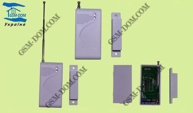 GSM Сигнализация G-10. Сигнализация для дома. Сигнализация для дачи. Кропивницкий - изображение 7