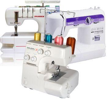 Настройка и ремонт швейного оборудования, парогенераторов