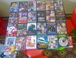 CD DVD диски ,фильмы,аудио,шансон ,поп ,цена договорная