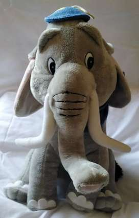 Very Special Gorgeous Plush Imported Elephant Toy