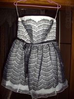 Нарядное платье 38-40,платьице на выпускной