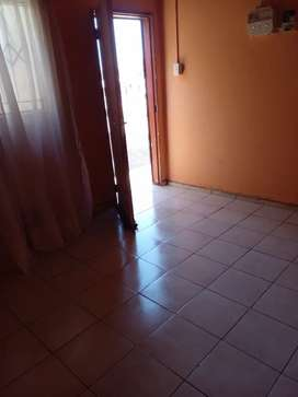 Room available at Bloemfontein  Phase 5  not far from Mokrik(Usave) .