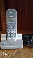 Telefon PHILIPS dect 121