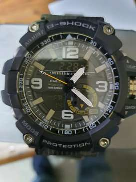 Armani and Gshock watches for sale