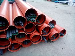 Пластиковые канализационные трубы пвх 110, 160, 200, 315, 400 мм