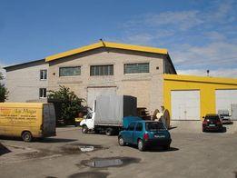Производство-офис-склад 3600м2 на Вискозной. 1,3 млн.у.е. Без комиссии