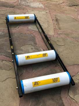 Bicycle rollers