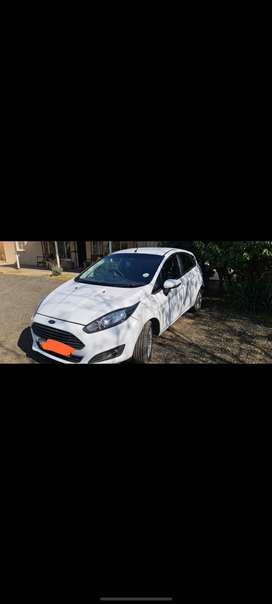 1L Ecoboost trend very low mileage