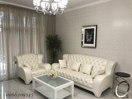 Буча Лесная Одноэтажный Дом 205м.кв. с Ремонтом