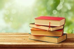 Рефераты, практические работы, доклады, презентации, буклеты и т.п.