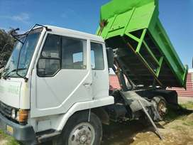 FAW Truck for sale- ADE 354 motor