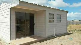 Nutec houses and Wendy house supply and install