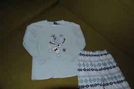 Piżama chłopięca rozm.116