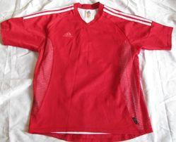 Addidas koszulka sportowa/ piłkarska roz.M,Oryginał, polecam