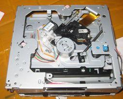 DVD привод автомагнитолы Orion Prology 2 Din