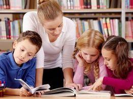 Помощь в приготовлении уроков 1-8 класс