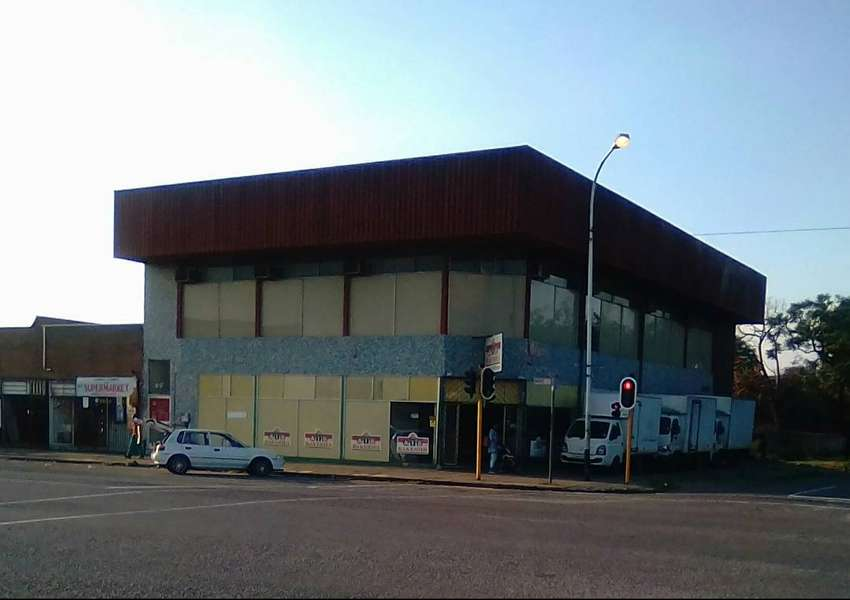 Commercial property 0