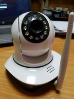IP Камера видеонаблюдения wifi