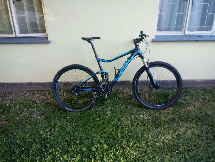 Giant stance MTB 0