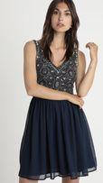 Sukienka Lace&Beads