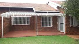 2 Bedroom townhouse in Fords Village, Boksburg South