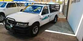 Isuzu kb 250 workhorse