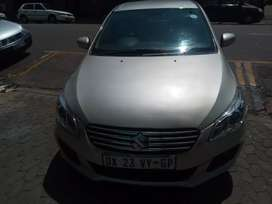Suzuki ciaz 1.6 60,000kms for sale