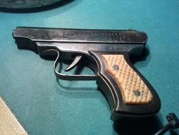 пистолет-зажигалка