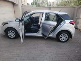 Selling my I20 2017 model 130k New condition