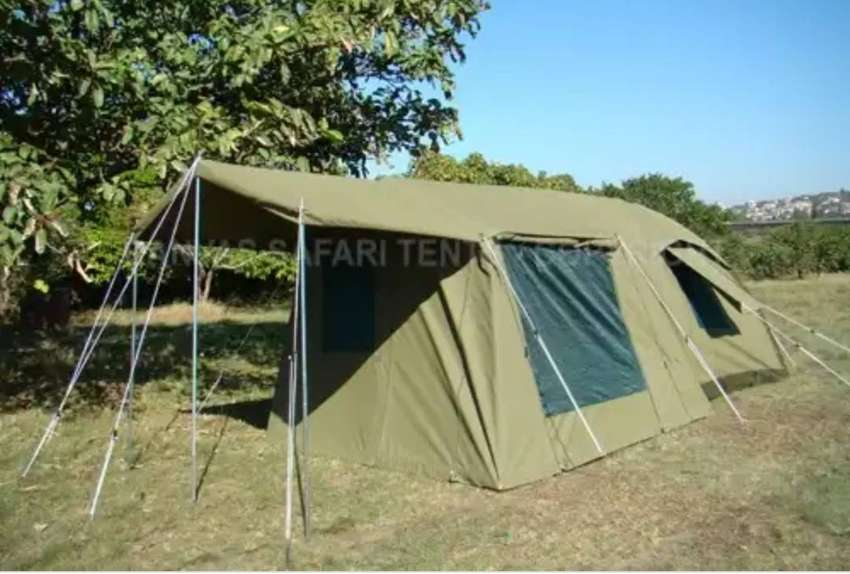 Camping tent 0