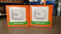 Терморегуляторы terneo, Devi, Veria и другие по отличным ценам!