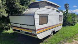 Fully operational Caravan for sale