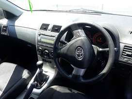 2009 Toyota Corolla d4d for sale  300000km . R69000 NEG 083500    7230