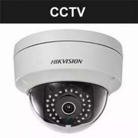 Security systems installation and repairs.